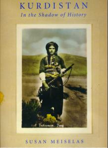 Kurdistan cover
